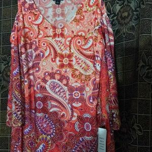 New Blouse with Tag